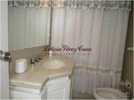 Apartamentos En Playa Brava: Lpc339a