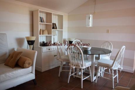 Apartamentos En Manantiales: Lpc602a