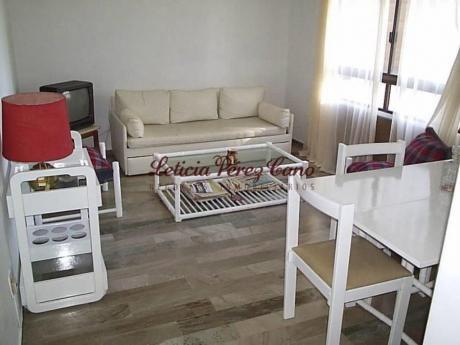 Apartamentos En Playa Brava: Lpc66a