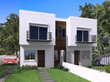 Venta Casa 3 Dormitorios 2 Baños Barra De Carrasco
