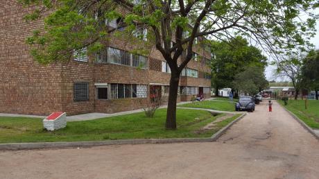 Oprtunidad Apto 3 Dormitorios  Contado MaroÑas