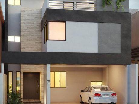 -----> Barrio Mariscal Lopez--vendo Duplex De 3 Habitaciones,quincho Y Piscina