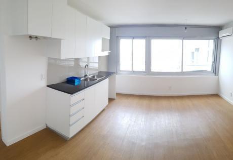Apartamento Un Dormitorio Malvin E Tower