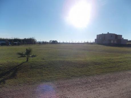 Colinas De Carrasco - Terrenos - Barrios Privados