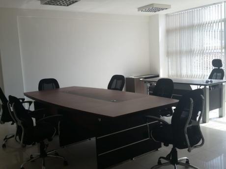 Oficinas En El Centro !!