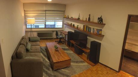Alquiler Temporario Apartamento