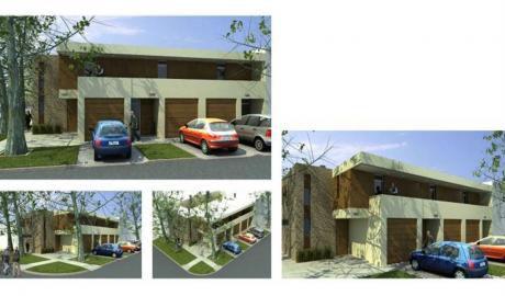 Duplex De 3 Dormitorios A La Venta En Brazo Orienta!!