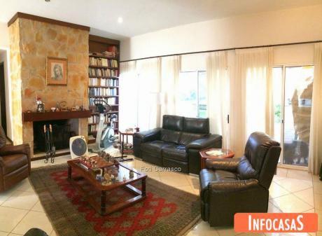 Casa A La Venta En La Tahona De 4 Dormitorios Cw77150