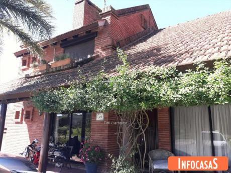 Casa En La Tahona