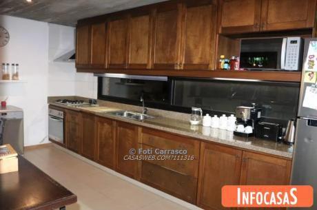 Casa En Venta O Alquiler Colinas De Carrasco
