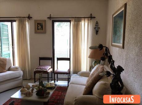 Casa En Venta Barra De Carrasco