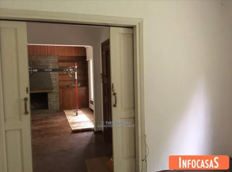 Casa En Alquiler  Carrasco Sur