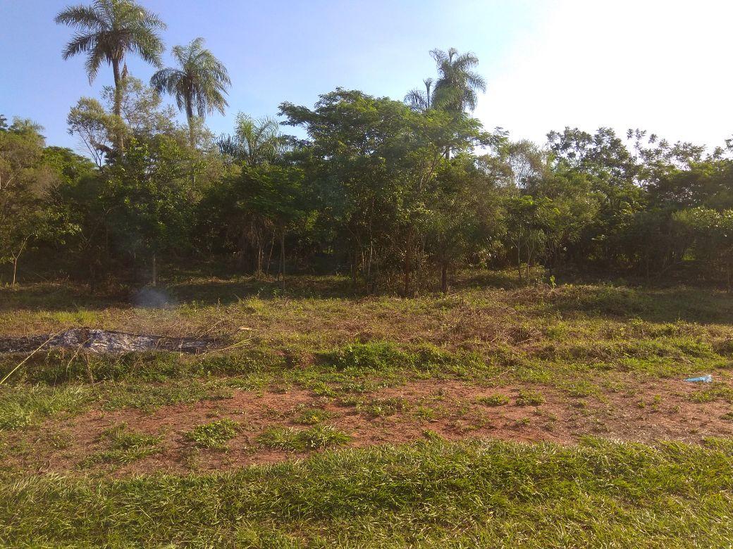 Vendo 2 Terrenos En Itaugua Cerca Del Hospital Nacional