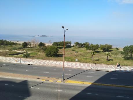 Rambla Y S. De Anca, Frente Al Mar, 1 Dormitorio.