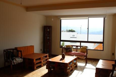 Casa Alquilo $us 750 4 Dormitorios Zona Calacoto Alto