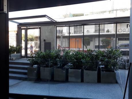 Apartamento A Estenar De 1 Dormitorio, Con Balcón Y Gge En Parque Battle.