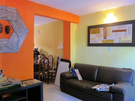 Alquilo/vendo Duplex De Dos Dormitorios En Ruta Luque San Bernardino