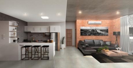 Edificio Mburucuya Flats - 2 Dorm.