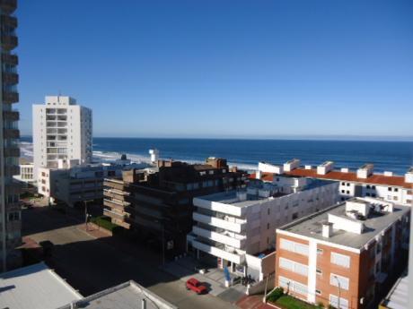 1 Dormitorio En Peninsula Con Vista Al Mar