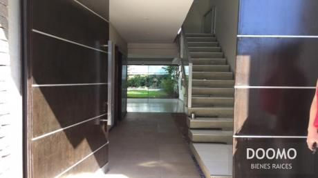Hermoso Y Moderno Duplex Con Piscina Zona Molas Lopez Y Aviadores Del Chaco