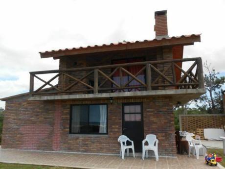 Venta - La Esmeralda - Rocha,2 Casas