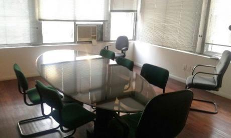 Oficina En Ciudad Vieja