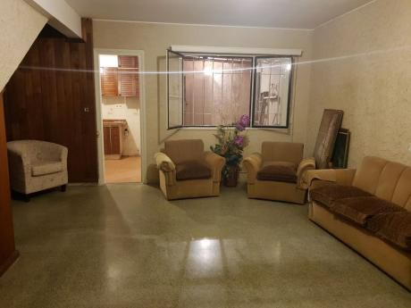 Buxareo Y 26marzo Gran Duplex 70mts 2dorm Gc1.000 Patio