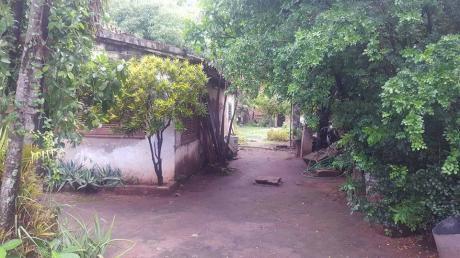 Propiedad De 360 Mts2 Zona Cfa. Barrio San Cristobal..