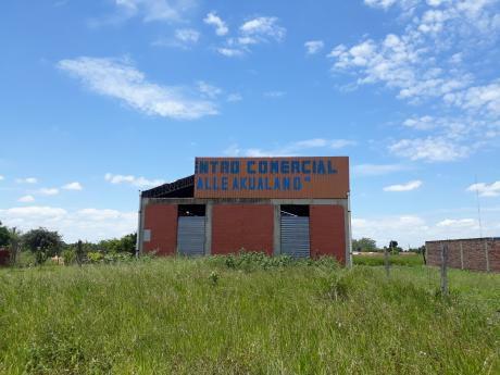 Local Comercial En Venta.