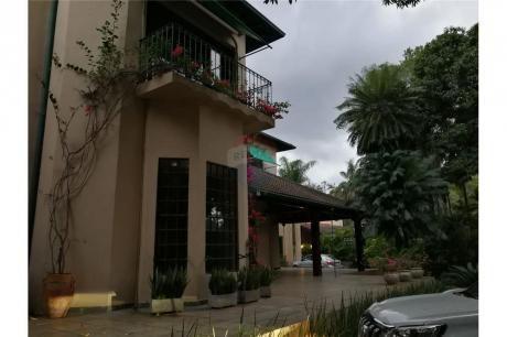 Hermosa Casa En Condominio Cerrado Botanica II - Los Laureles