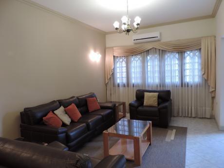Alquiler De Hermoso Duplex Amoblado - Zona Tte Vera