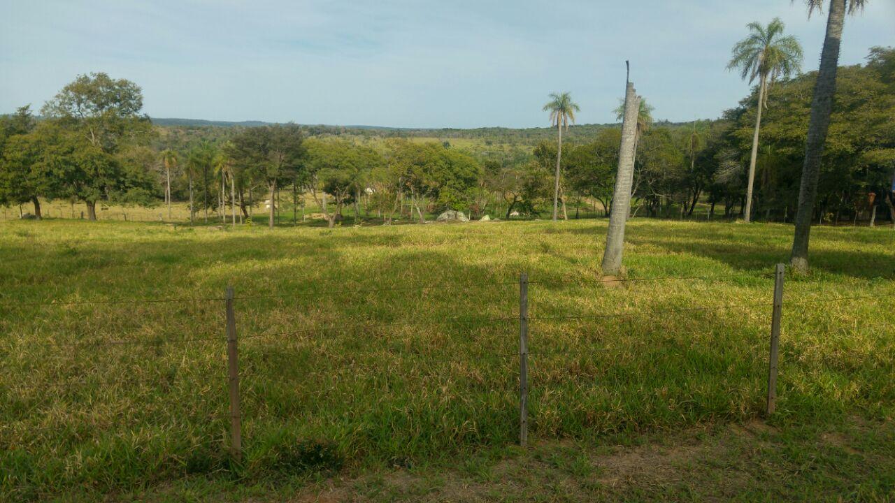Hermoso Terreno En Piribebuy, Sobre Ruta Piribebuy-paraguari
