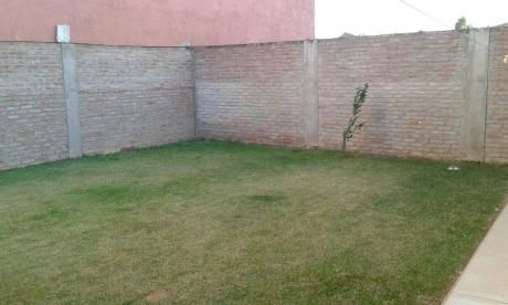 Moreno Bienes Raices Vende Casa Nueva