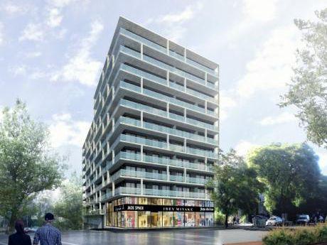 Apartamentos En Venta - Edificio Cuore