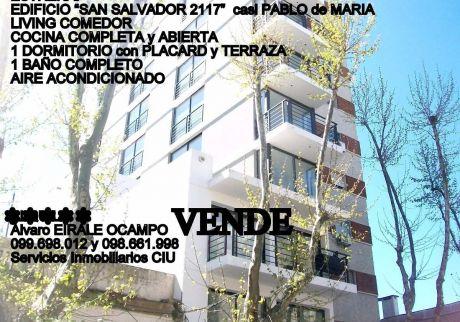 U124217 139.000= San Salvador Y Salterain Con Renta $ 17.000=