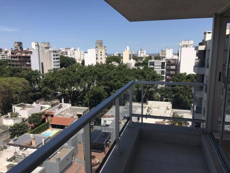 77420 - Penthouse 1 Dormitorio Con Vista Panoramica