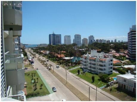 Apartamentos En Playa Brava: Alf1044a