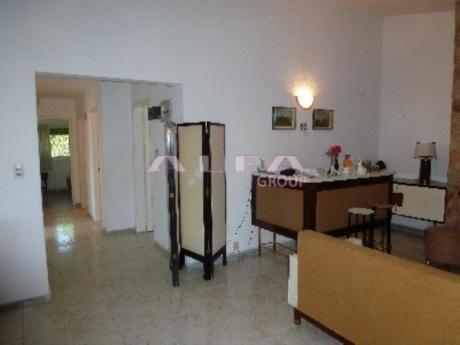 Casas En Playa Mansa: Alf132c