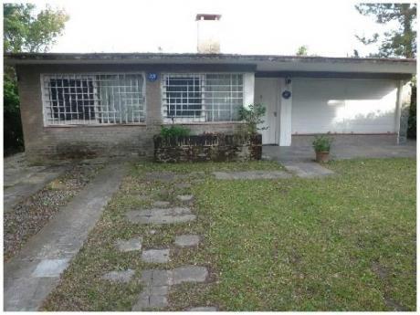 Casas En San Rafael: Alf155c
