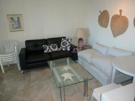 Apartamentos En Península: Alf185a