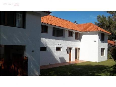 Casas En San Rafael: Alf214c