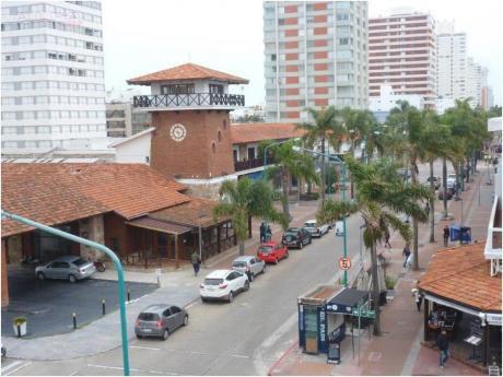 Apartamentos En Península: Alf498a
