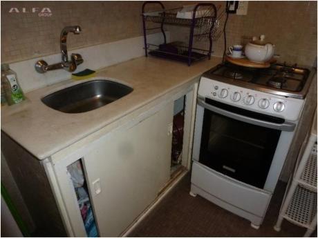 Apartamentos En Península: Alf502a