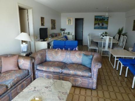 Apartamentos En Península: Alf51a