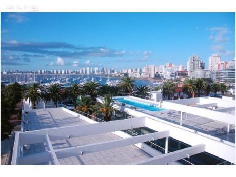 Apartamentos En Península: Alf536a