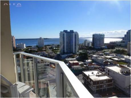 Apartamentos En Playa Brava: Alf559a