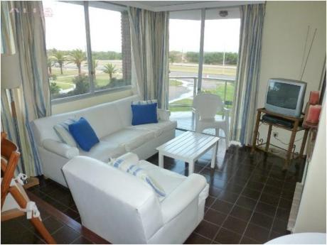 Apartamentos En Playa Brava: Alf683a