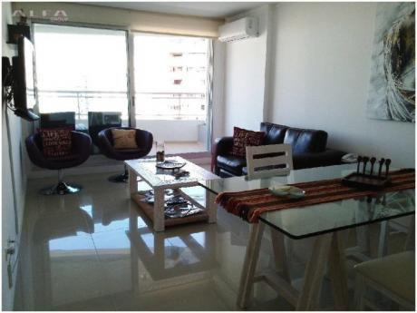 Apartamentos En Playa Brava: Alf728a