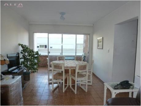 Apartamentos En Península: Alf740a