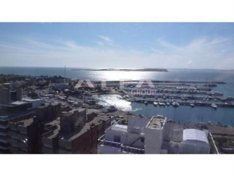 Apartamentos En Península: Alf76a